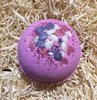 Sweetheart Bath Bomb with Sweet Almond Oil