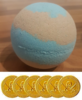 Hidden Pirate Treasure Bath Bomb