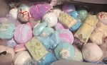 X1 Oopsie Bath Bomb only 95p each